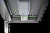 Полка навесная одноуровневая 600*300*250 НЖ, фото 2