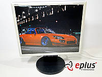 "Монитор 19"" NEC MultiSync LCD1970NX gray S-IPS бу"