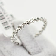 Кольцо на середину пальца Midi ring, фото 3