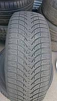 Шины б\у зимние: 215/60R16 Michelin Alpin A4