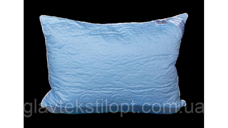 Подушка Економ стьобана 50*70 Leleka-textile