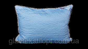 Подушка Економ стьобана 50*70 Leleka-textile, фото 2