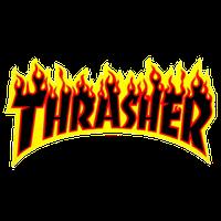 Одежда Thrasher