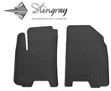 "Коврики ""Stingray"" на Chevrolet Aveo (2002-2008) шевроле авео"