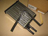 Радиатор отопителя JUMPER/DUCATO/BOXER MT (Ava) CN6128