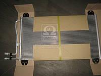 Конденсор кондиционера MB SPRINT W901 MT/AT 95- (Ava) MS5219