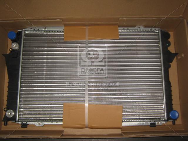 Радиатор AUDI 100/A6 26/8 AT 92-97 (Ava) AIA2084 - ЗАПЧАСТИ UA в Кривом Роге