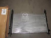 Радиатор ASTRA F 1.4/1.6 LONG PIN (Ava) OLA2023