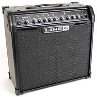 Гітарний комбопідсилювач Line6 Spider IV 30 30