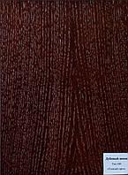 Дубовый шпон 08 (Темный орех)