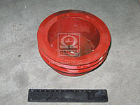 Шкив насоса водяного ЗИЛ 5301 (2-х руч.) (Производство БЗА) 245-1307162-Б