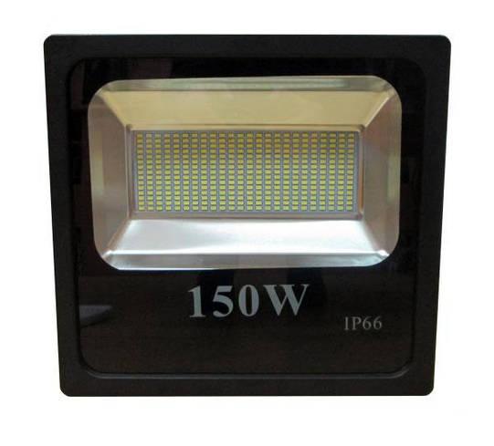 Светодиодный прожектор 150W LED Delta 5000K 12000lm