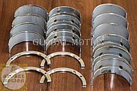 Вкладыши коренные Н1 СМД-31 (Тамбов)