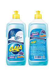 Средство для мытья посуды GALA Balsam Лаванда 500 мл