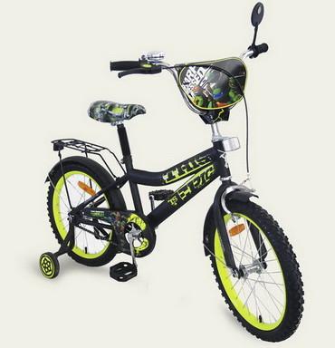 "Велосипед 18"" 171824"