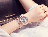 Часы женские наручные Rome white