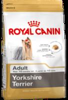 Royal Canin (Роял Канин) Yorkshire Terrier Adult 28, 500 грамм
