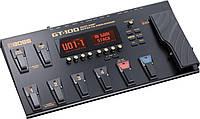 Гітарний процесор Boss GT100