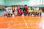 UDEN-S підтримала проведення волейбольного турніру