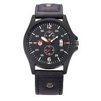 Часы мужские наручные XI New black