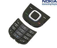 Клавиатура для Nokia 2680s, оригинал (черная)