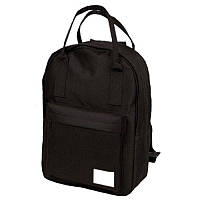 Сумка - рюкзак подростковая «Daily»ZB17.0701BK Zibi, black