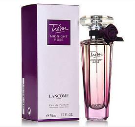 Lancome Tresor Midnight Rose (Ланком Трезор Миднайт Роуз),женская туалетная  вода, 75 ml