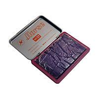 Штемпельная подушка Horse №2 SY008, фиолетовая 80×115 mm
