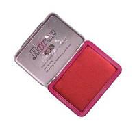 Штемпельная подушка Horse №4 SY010, красная 60×75 mm