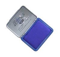 Штемпельная подушка Horse №4 SY010, синяя 60×75 mm