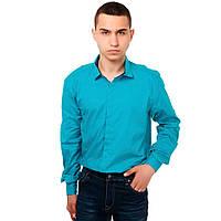 Рубашка мужская Rubaska РМ03