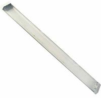 Светильник металлический закрытый 2х1200мм под Т8