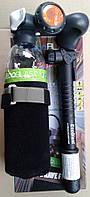 Гудок с насосом Ecoblast Sport Horn
