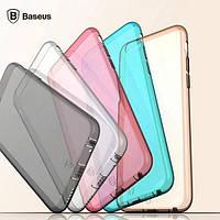 Чехол-накладка для Apple iPhone 6/6S - Baseus Simple
