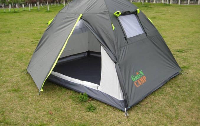 Палатка Green Camp 1001A, фото 2