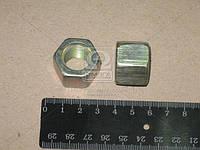 Гайка М16х1,5 стремянки рессор (высокая) ГАЗ 3302, передачирессоры53 (М16х1,5) (производитель г.Кр.Этна)