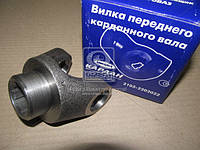 Вилка переднего к/вала ВАЗ 2101-2107 (производитель ЗАО Кардан, г.Сызрань) 2105-2202022