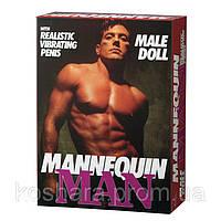 """Надувная кукла мужчина """"Mannequin Man"""""""