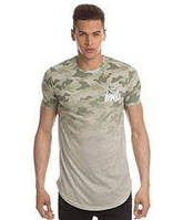 Мужские и женские футболки оптом в магазине «Оптом Дешевле»