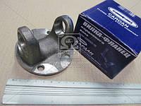 Вилка-фланец к/вала ВАЗ 2101-2107 (производитель ЗАО Кардан, г.Сызрань) 2105-2201023
