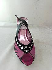 Босоножки женские FARELLI, фото 3