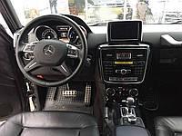 Салон Mercedes G-class W463 б/у