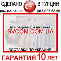 22 500х1600 Стальные Радиаторы - Турция