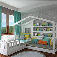 По каким критриям выбирать детскую мебель?
