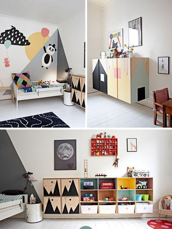 купить мебель для детской недорого в интернет магазине Mebel-Fabrika
