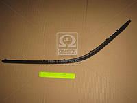 Накладка бампера переднего правая БМВ 5, запчасти иномарки BMW 5 E39 (пр-во TEMPEST)