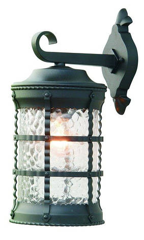 Садово-парковый светильник LUSTERLIGHT Lettera 1632, фото 2