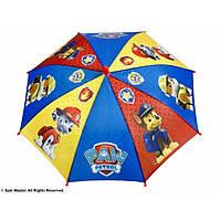 Детский Зонтик Щенячий патруль, зонт для мальчика