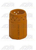Завихритель/Swirl Ring 220670 для Hypertherm Powermax 45 оригинал (OEM), фото 1