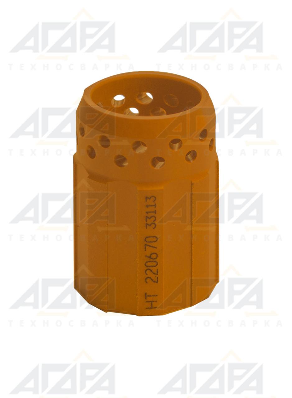 Завихритель/Swirl Ring 220670 для Hypertherm Powermax 45 оригинал (OEM)